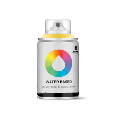 MTN Water Based 100ml - Crack Kids Lisboa