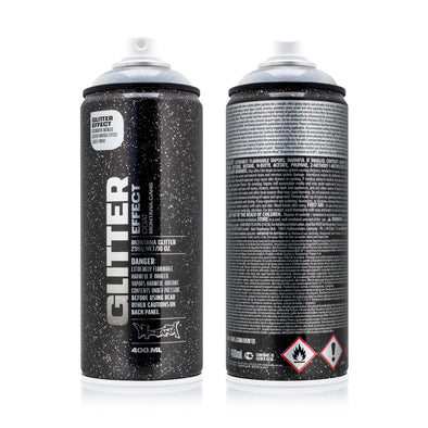 Montana Glitter Effect 400ml - Crack Kids Lisboa