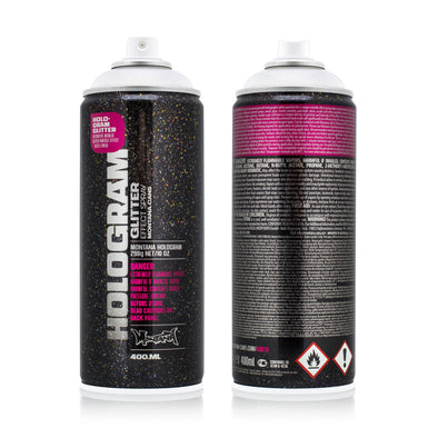 Montana Hologram Effects  400ml - Crack Kids Lisboa