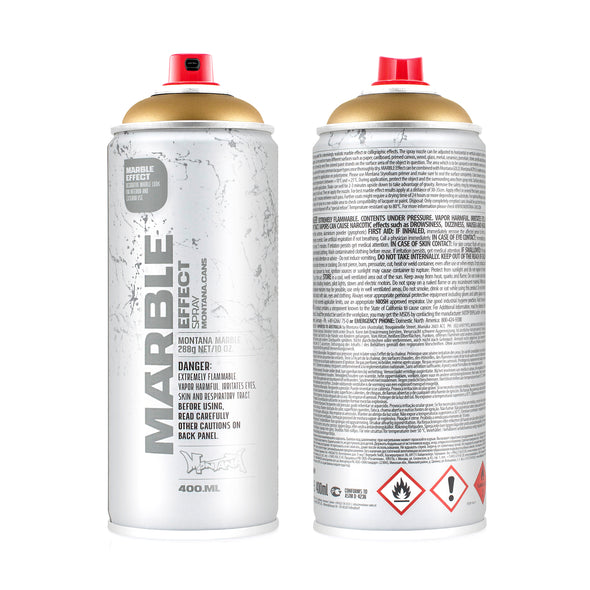 Montana Marble Effects 400ml - Crack Kids Lisboa