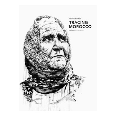Tracing Morocco - Crack Kids Lisboa