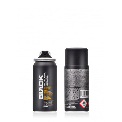Montana Black 50ml - Crack Kids Lisboa