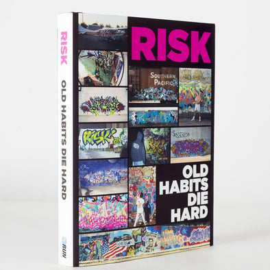 RISK - Old Habits Die Hard - Crack Kids Lisboa