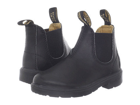 Blundstone Kids 531 pull on chelsea boot