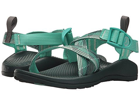 Chaco Kids Ecotread Z1 Marled Pine