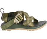 Chaco Kids: Z/1 Ecotread Little Kid/Big Kid (Vortex Avocado)