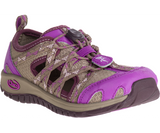 Chaco Kids Outcross York Violet