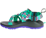 Chaco Kids ZX1 Ecotread Mint Leaf Sandal