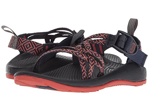 Chaco Kids: ZX/1 Ecotread Little Kid/Big Kid (Padded Eclipse)