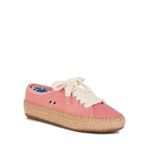 Emu Kids Agonis Teen Sneaker in Pink Watermelon