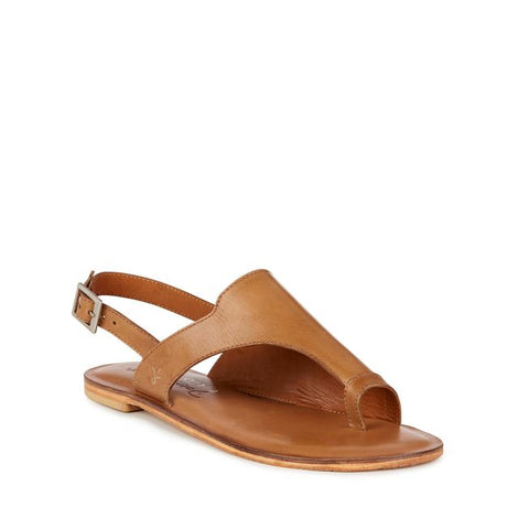 Emu Australia Mado Women's Cow Leather Sandal (Tabacco)