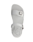 Jerusalem Sandals Kids: The Original (White)