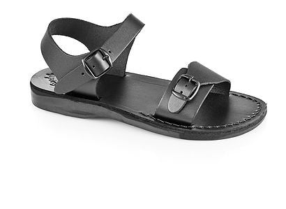 Jerusalem Sandals Women's The Original Black