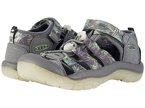 Keen Kids Newport H2 Glow in the Dark Sandal