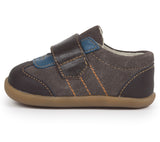 See Kai Run: Kanoa Infant/Toddler (Brown)