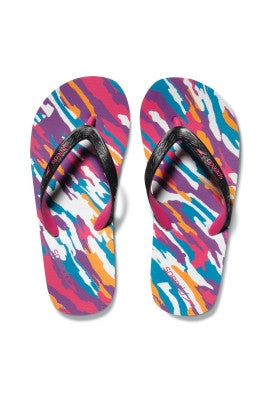 Speedo: Loco Zorillas Kids (Camo/Rainbow Sunset)