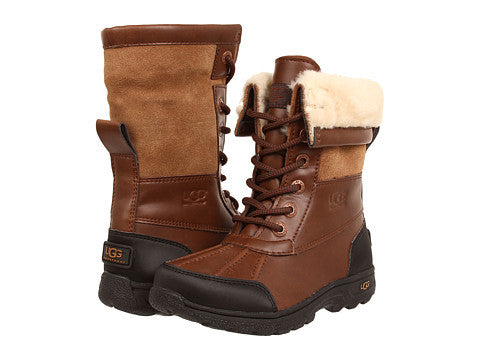 Ugg Kids Butte II Worchester Leather