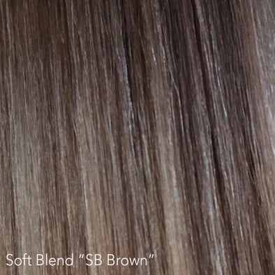 SB (Soft Blend) Brown
