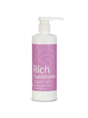 CLEVERCURL RICH CONDITIONER