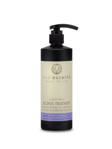 EVERESCENTS BERRY BLONDE TREATMENT