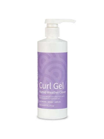 CLEVERCURL HUMID WEATHER GEL