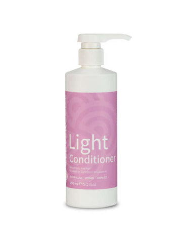 CLEVERCURL LIGHT CONDITIONER