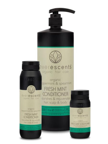 EVERESCENTS MINT CONDITIONER