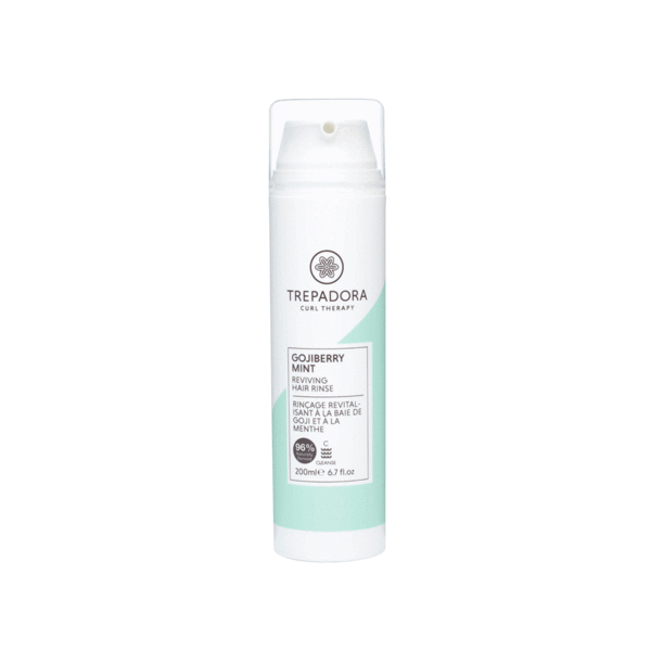 Trepadora GOJIBERRY MINT REVIVING HAIR RINSE