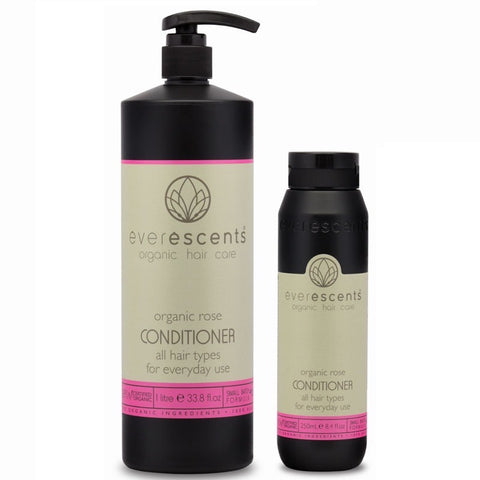 EVERESCENTS ROSE CONDITIONER