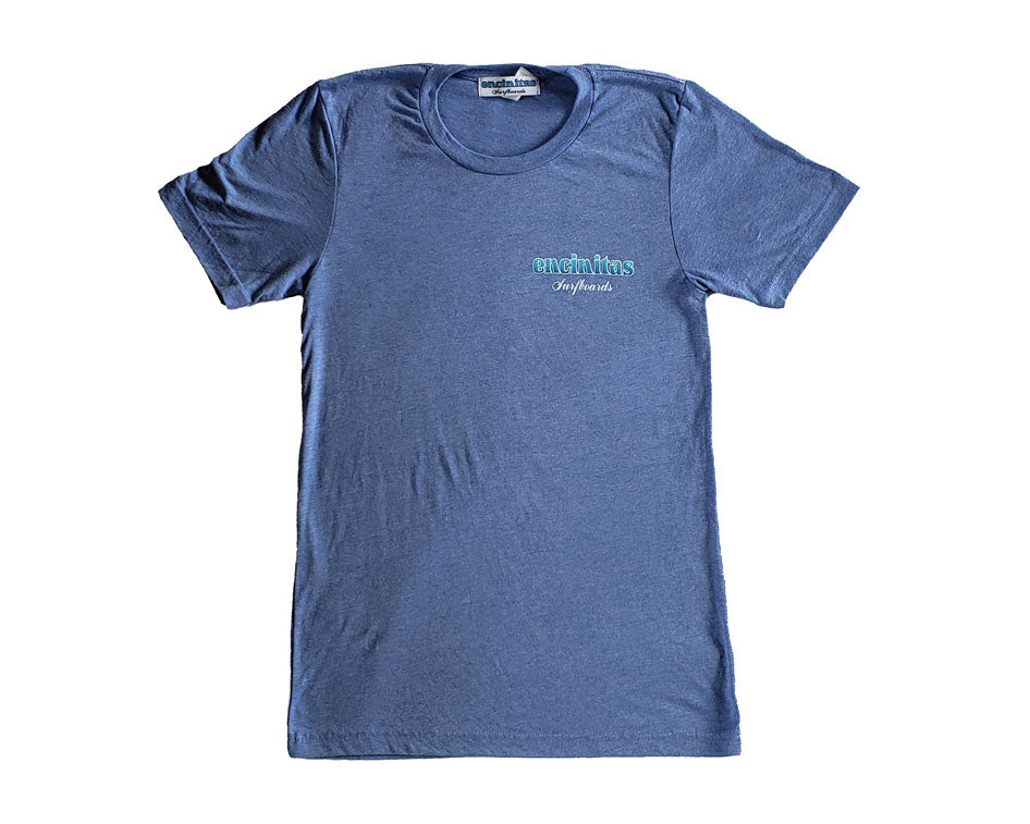 Icon Triblend Short Sleeve Tee