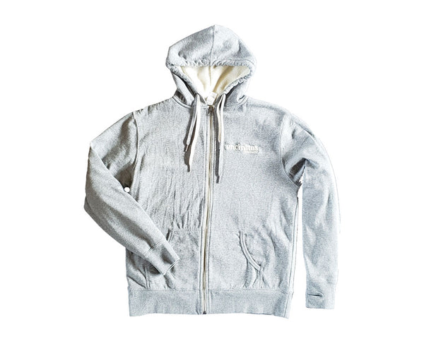 Heavyweight Sherpa Lined Hoody