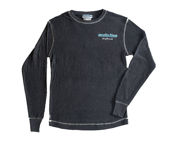 Vintage Long Sleeve Thermal