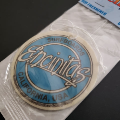 Encinitas Surfboards Air Freshener