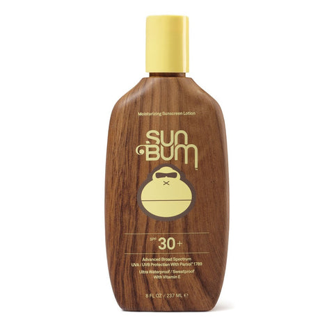 Sun Bum SPF 30+ Lotion