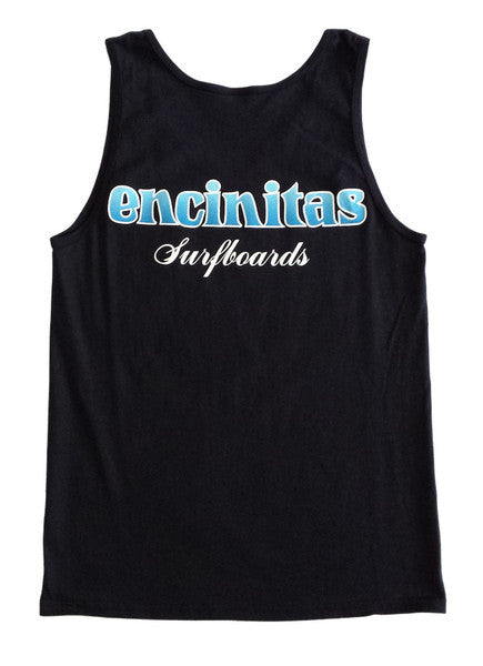 Icon Tank Top