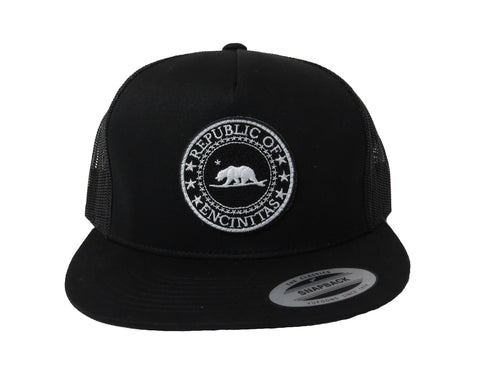 Ramones Republic Trucker