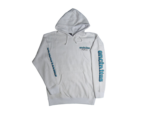 Pullover Icon Hoody (Mens)