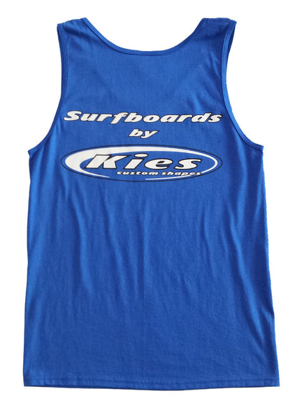 Kies Custom Shapes Tank Top