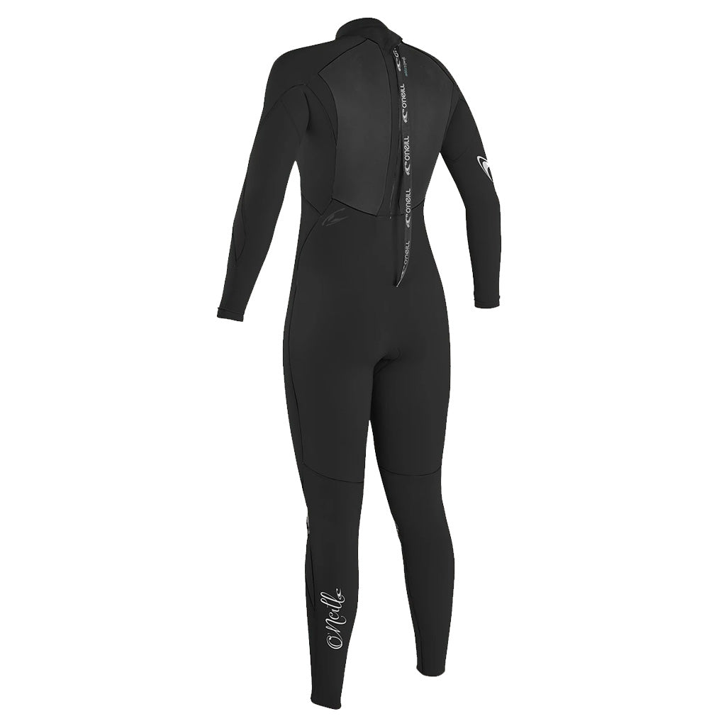 4/3 Women's Epic Back Zip