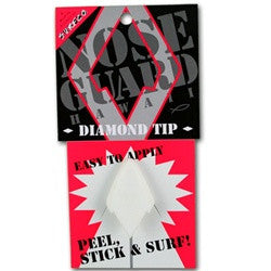 Diamond Tip Nose Guard