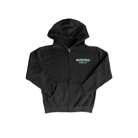Toddler Zip Hoody
