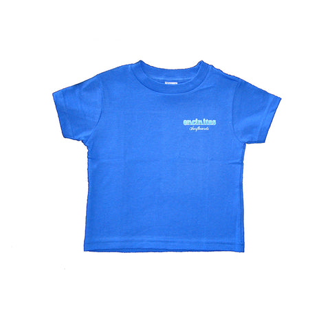Short Sleeve Toddler Tee
