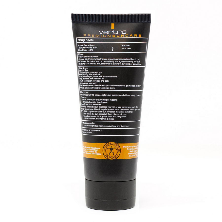 Vertra Mineral Sunscreen Face & Body Lotion SPF30