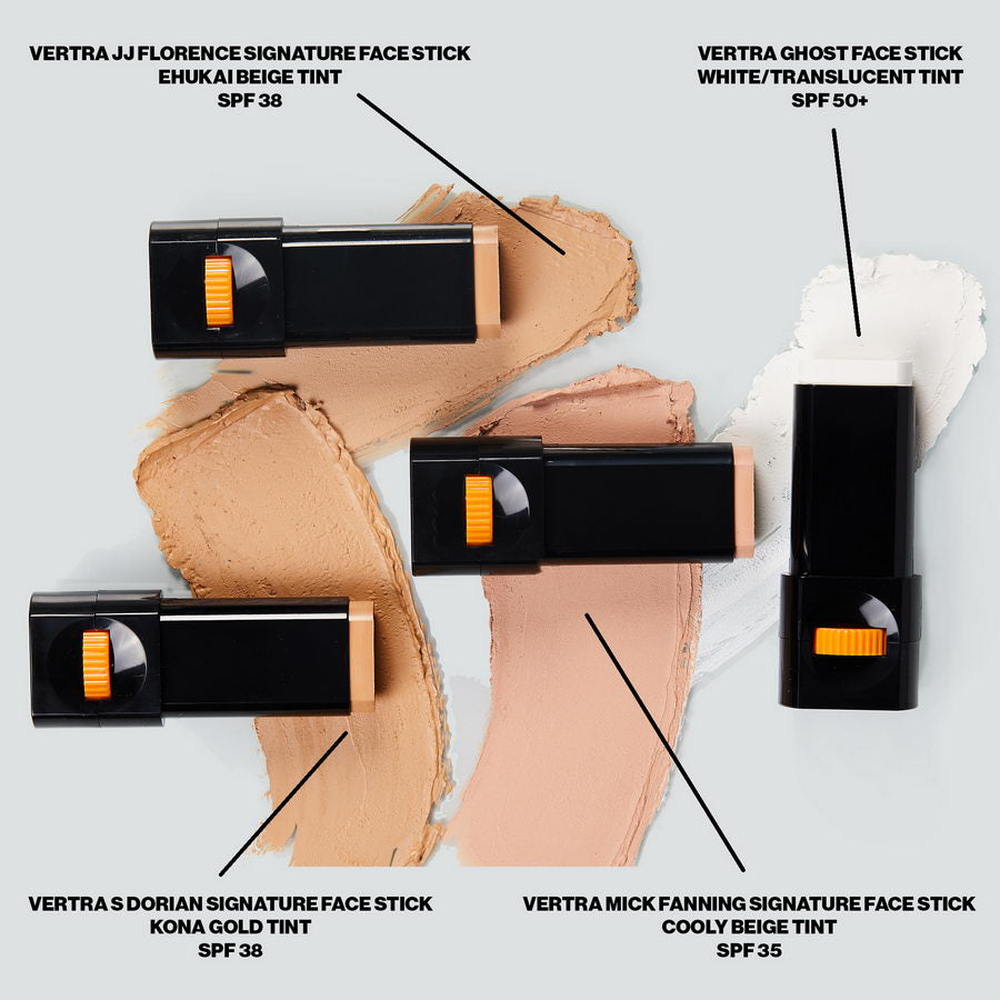 Vertra Ghost Face Stick SPF50+