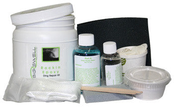 Rockin' Epoxy Ding Repair Kit