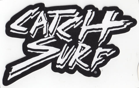 Catch Surf Logo Large