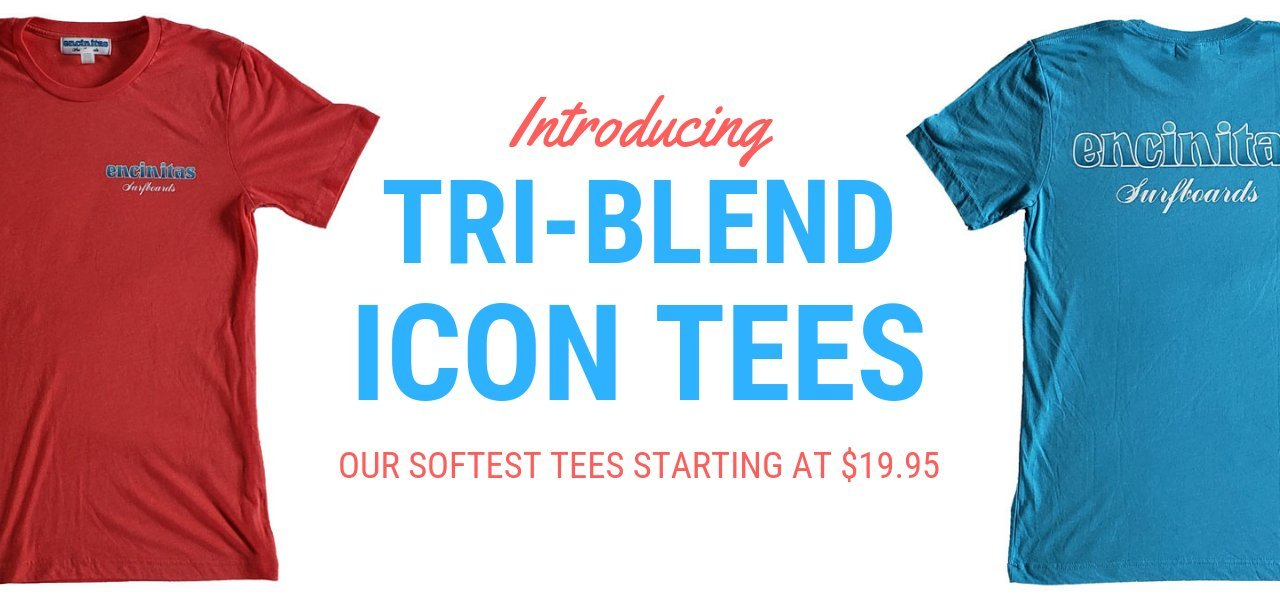 Mens Triblend Tee