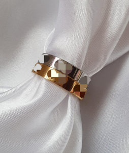 Gigi Slim Ring