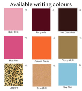 Brown Lulu Phone Case