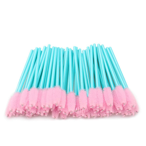 Disposable Lash Brushes